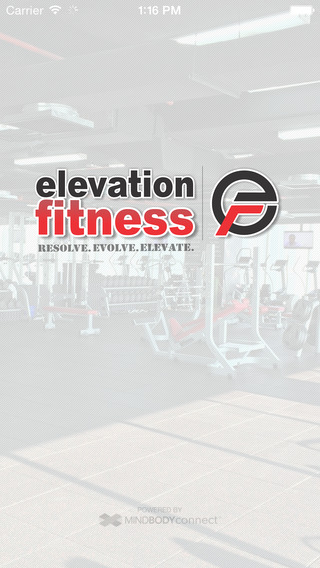 ELEVATION FITNESS UAE