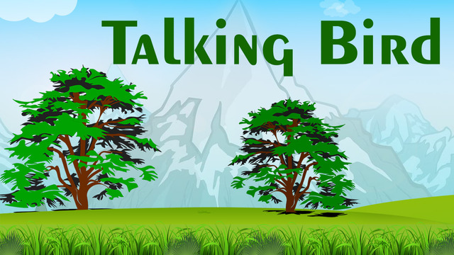 TalksToBirds