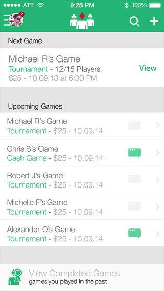 Full House: Poker Manager