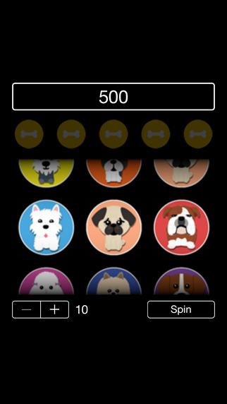 Dog Slots Watch