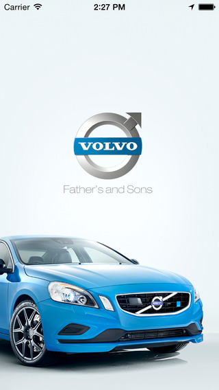 Fathers Sons Volvo