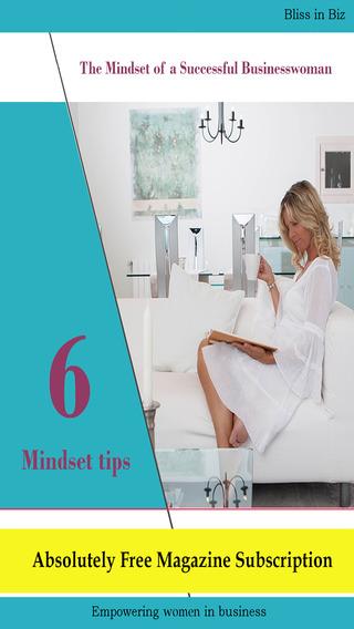 Bliss in Biz: Marketing Magazine for Women in Business- Expert Entrepreneurs Teach You More Sales Tr