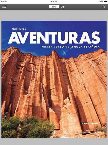 Aventuras © 2014 eBook