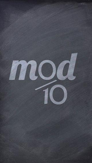 Mod 10