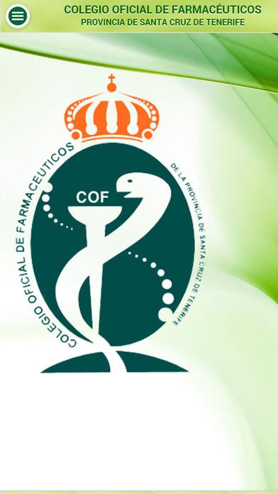 Colegio Oficial de Farmacéutico de SC Tenerife