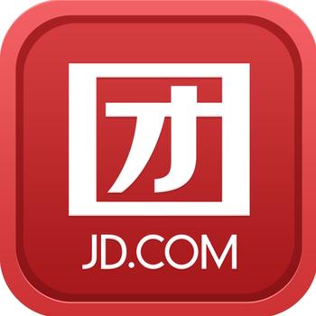 京东团购 生活 App LOGO-硬是要APP