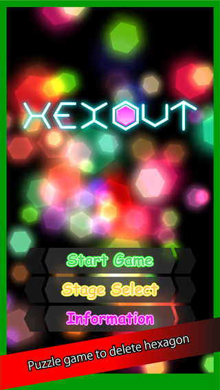 HEXOUT