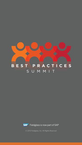 Fieldglass Summit