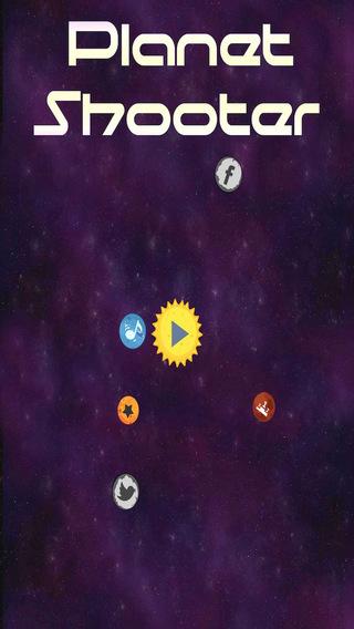 Galaxy Bubble Shooter - Addictive Galaxy Bubble Shooting Game