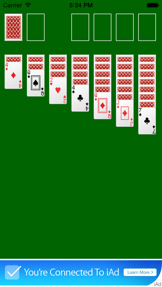 Solitaire For You