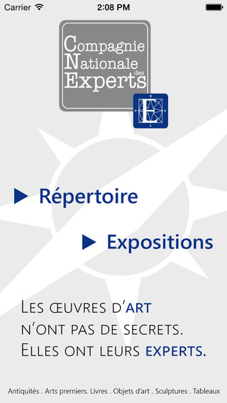 CNE Experts l'application pratique et culturelle de la Compagnie Nationale des Experts