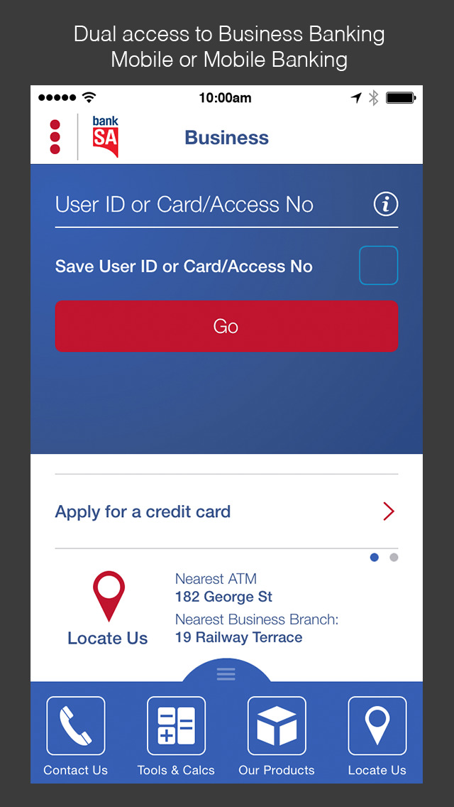 Apps by St.George Bank Limited - GetApplr