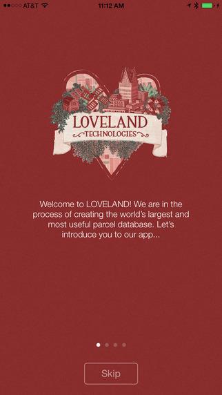 LOVELAND App
