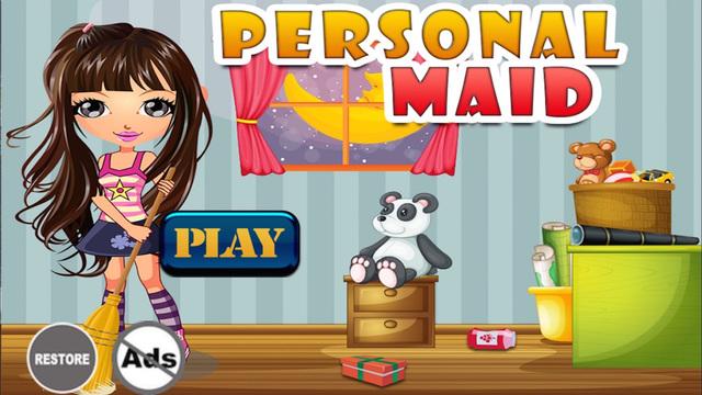 Personal Maid - Real Manga Helper