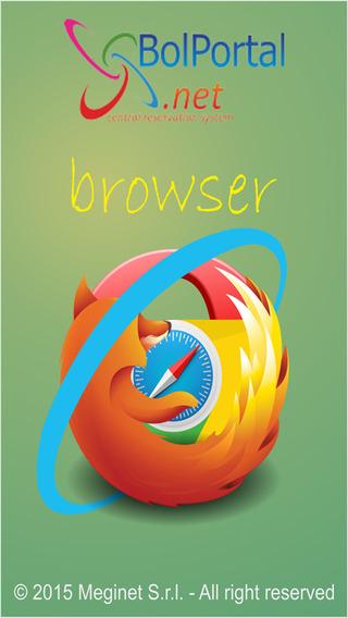 BolPortal Browser Pro
