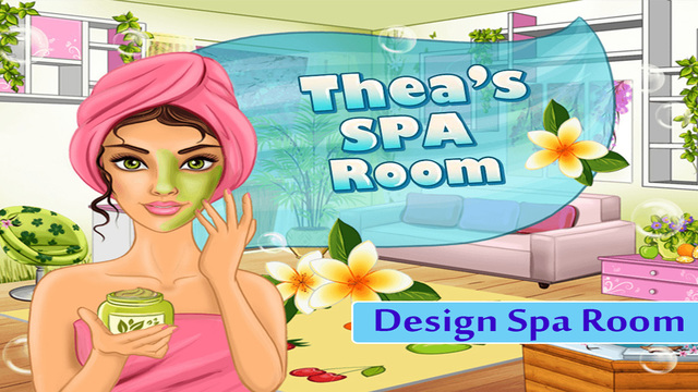 Thea's Spa Room - Design Your Spa And Massage Room