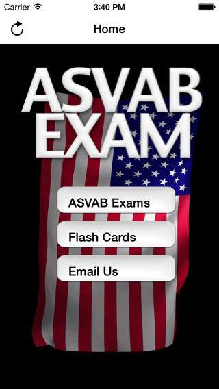 ASVAB Exam Buddy