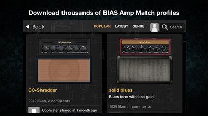 BIAS for iPhone screenshot 5