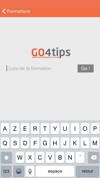 Go4Tips