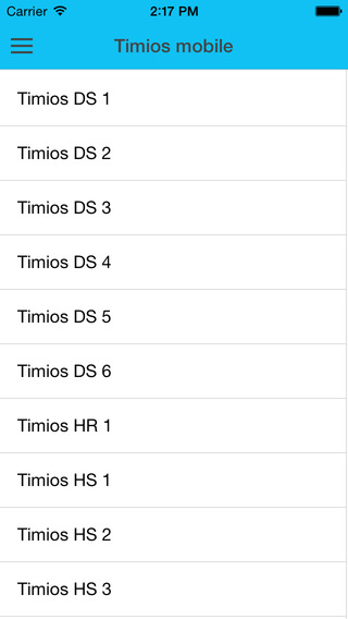 Timios Mobile