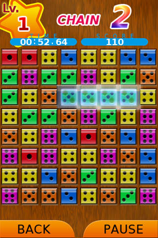 CountDicePuzzle screenshot 3