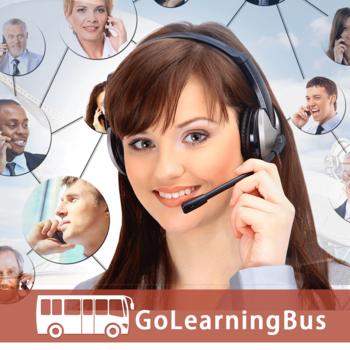 書籍App|Learn Telecom Engineering by GoLearningBus LOGO-3C達人阿輝的APP