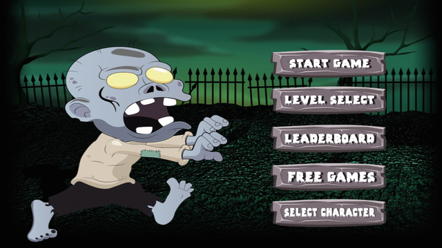 Zombie Shooter – Ace Sniper Fire Maze Paid