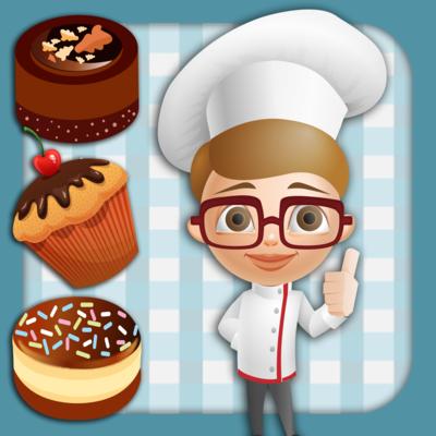 Kochen Und Backen App app insights kochen backen quiz spielaffe gratis rätsel und