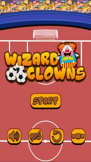 Wizard Clowns