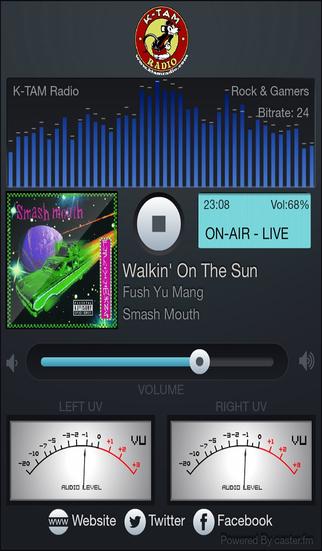K-TAM Radio