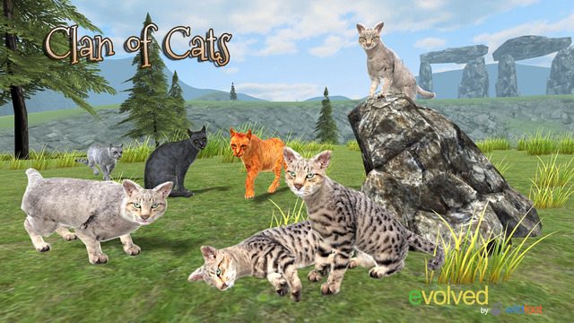 Clan Of Cats