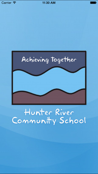 Hunter River Community School - Skoolbag