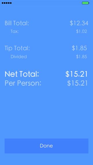 【免費工具App】EzTipper-APP點子