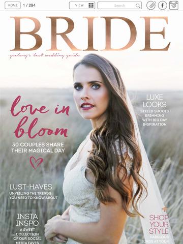GT Bride
