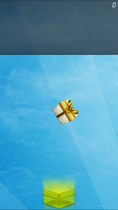 Air Gift iPhone Screenshot 2