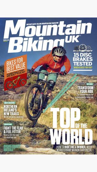OLD Mountain Biking UK