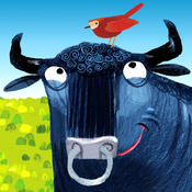 Angus the Irritable Bull
