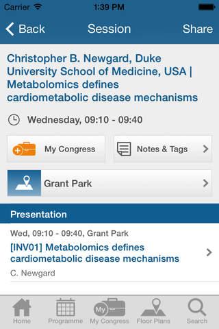 Metabolic 14 screenshot 4