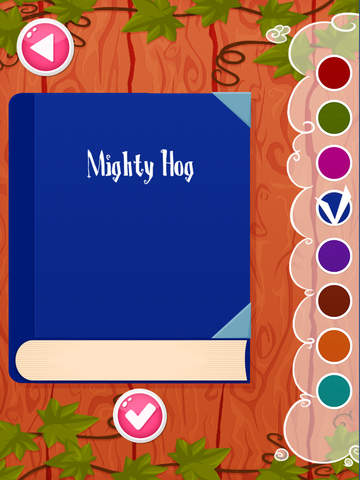 My Creative Fairy Book CROWN HD