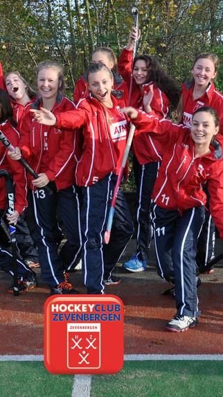 Hockeyclub Zevenbergen