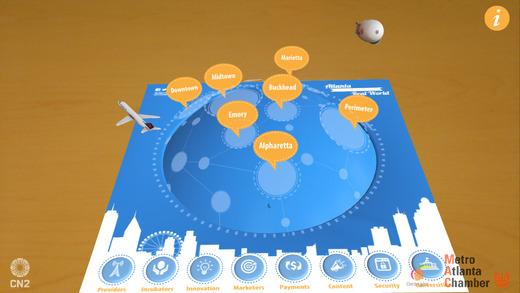 玩商業App|MobilityATL免費|APP試玩