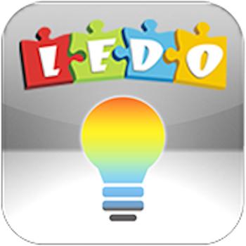 Ledo LOGO-APP點子