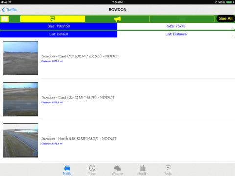 免費下載旅遊APP|North Dakota Traffic Cameras/Travel/NOAA All-In-1 app開箱文|APP開箱王