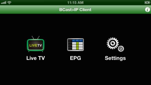 BCloudTV