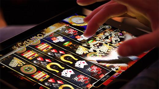 A Abu Dhabi Royal Casino Classic Slots