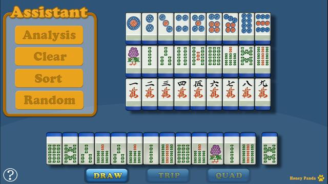 MahjongAssist