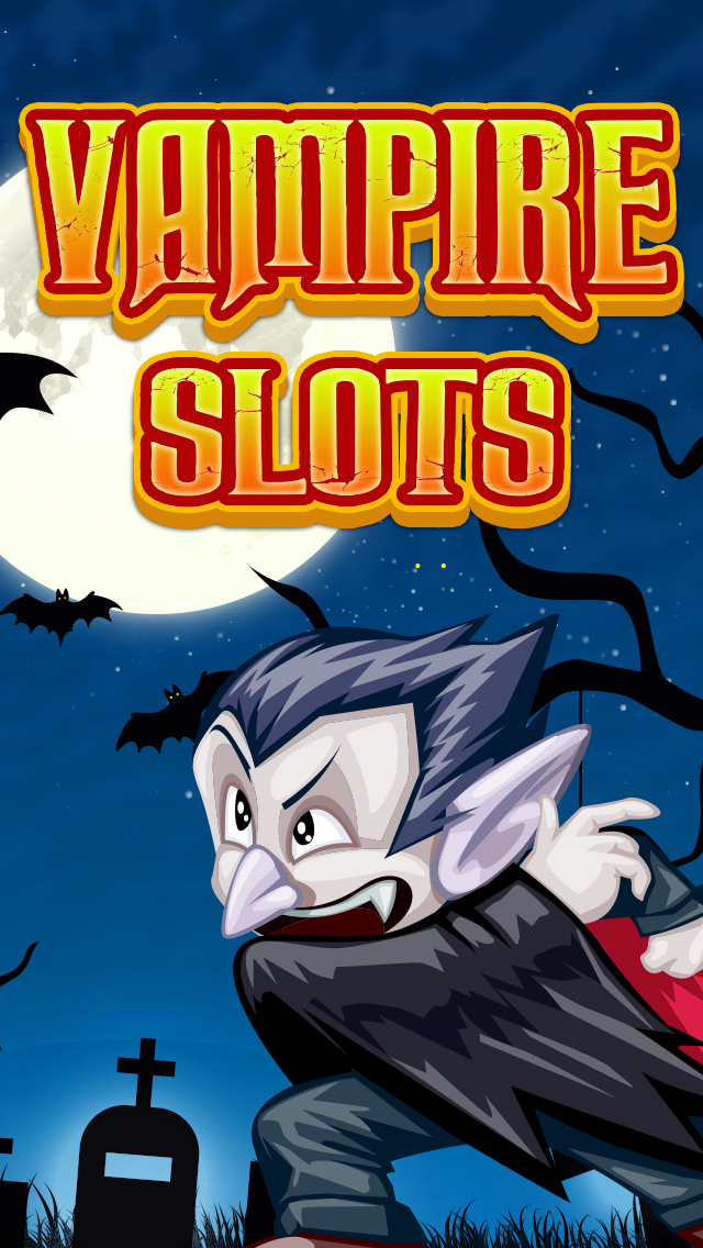 Academy of Vampire House Live Slots Machine - Play Lucky Casino of Fun Games Free