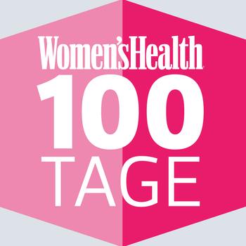 Women's Health 100 Tage Training ohne Geräte LOGO-APP點子
