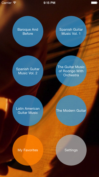Classical Guitar Music: Master Collection 100