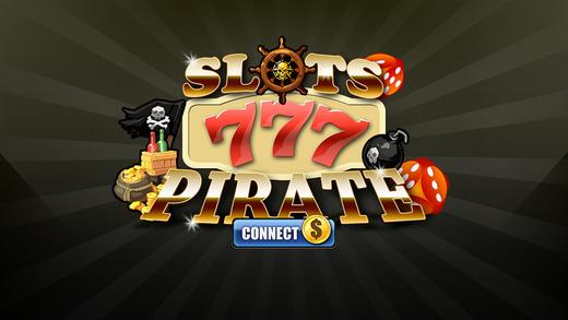 Slots Pirate 777